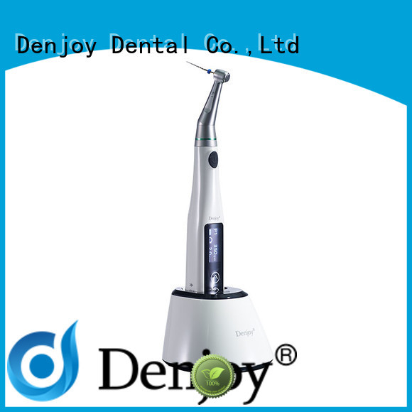 Denjoy motorimateii wireless endo motor for business for hospital