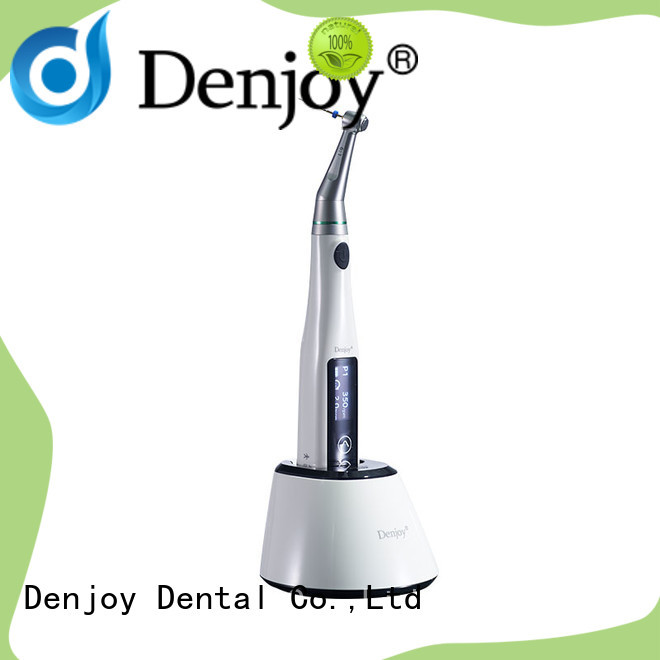 Denjoy speed dental endo motor Supply for hospital