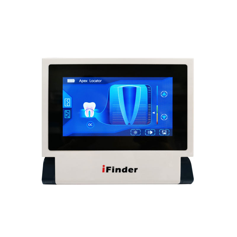 Dental High-precision Touch-screen Apex Locator-ifinder