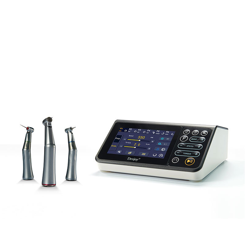 Dental Brushless Low-voltage Electric Motor-Aike