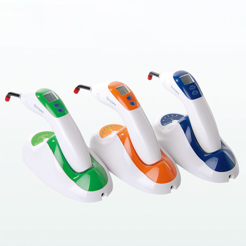 Durable 450-470nm Wave Length Led Curing Light---DY400-4