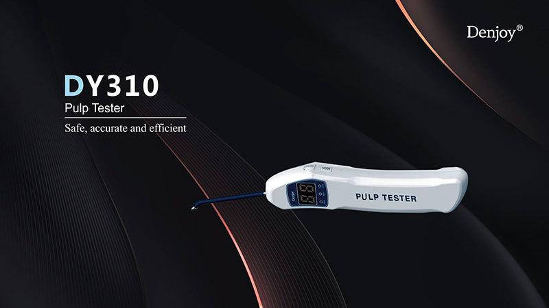 Denjoy Pulp Tester-dy310