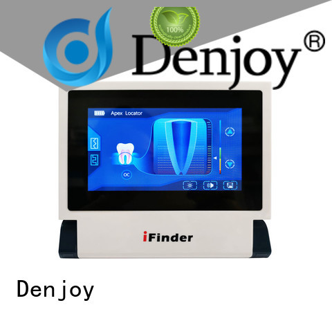 Denjoy High-quality dental apex locator factory for hospital
