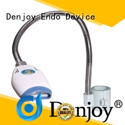 Denjoy cool Whitening light factory for dentist clinic