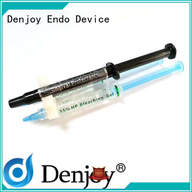 Denjoy Wholesale tooth bleaching gel Supply for hospital