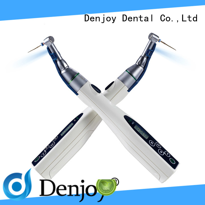 Denjoy led wirelessendo motor for business for dentist clinic