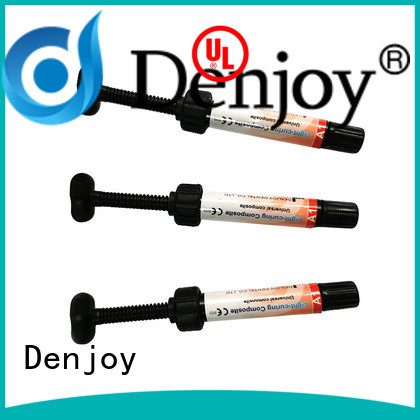 Denjoy New Composite company for hospital