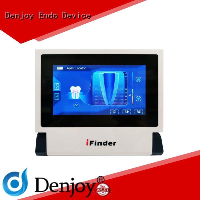 Denjoy locatorifinder dentalapexlocator Supply for dentist clinic
