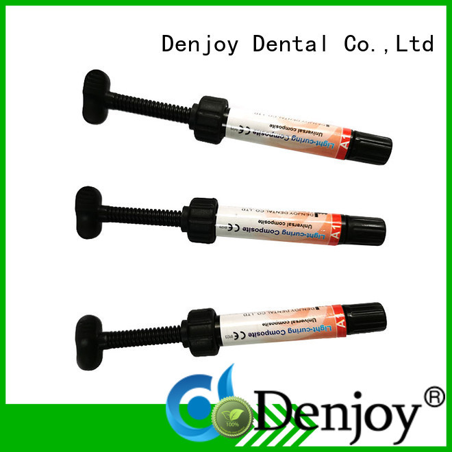 Best dental composite resin filling for dentist clinic