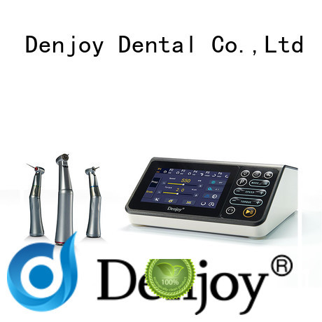 Denjoy Wholesale Electric motor manufacturers for dentist clinic