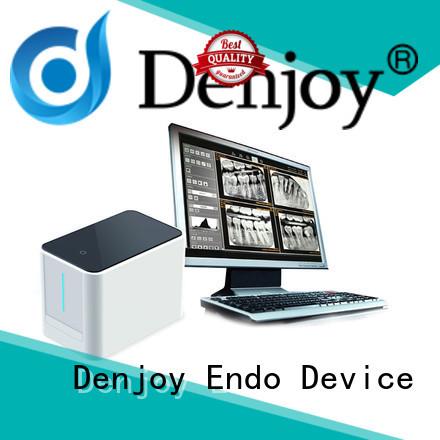 Denjoy Latest Digital dental image plate scanner Supply for dentist clinic