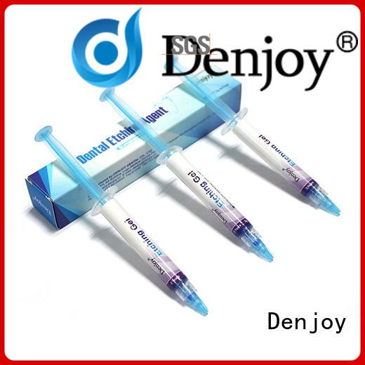 dental etching gel dental company for hospital