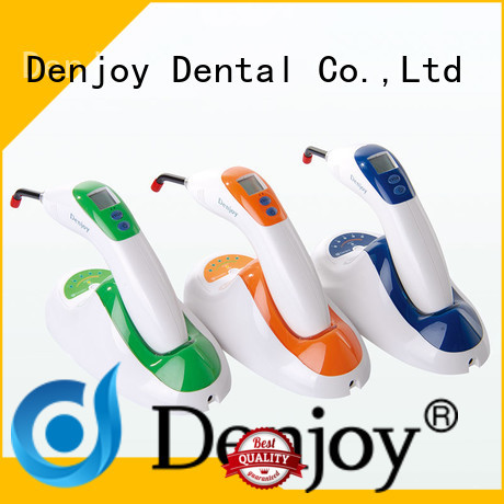 Denjoy Latest composite curing light Supply for hospital
