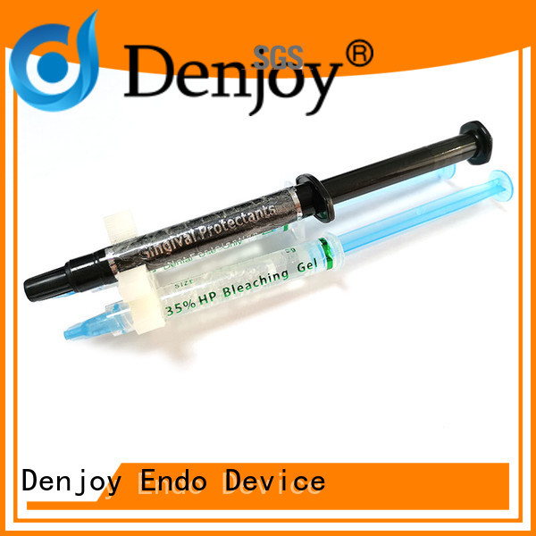 Denjoy Latest tooth bleaching gel Supply for hospital
