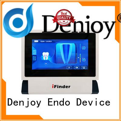 Denjoy apexlocatorendodontic manufacturers for dentist clinic