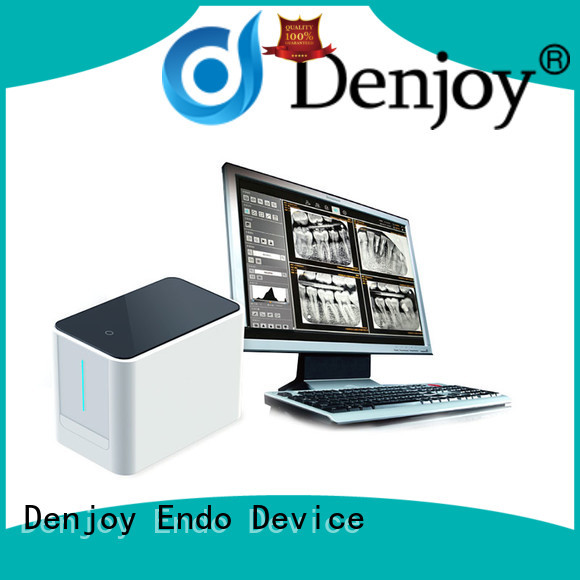 Denjoy Wholesale scanner for hospital
