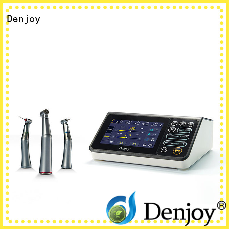 Denjoy dental dental electric motor for dentist clinic