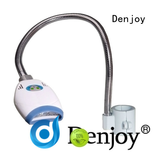 Denjoy Wholesale Bleaching device for dentist clinic