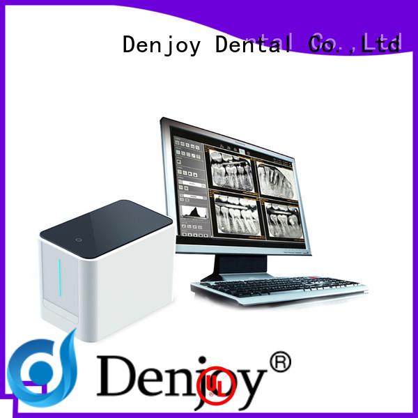 Denjoy Wholesale scanner for hospital