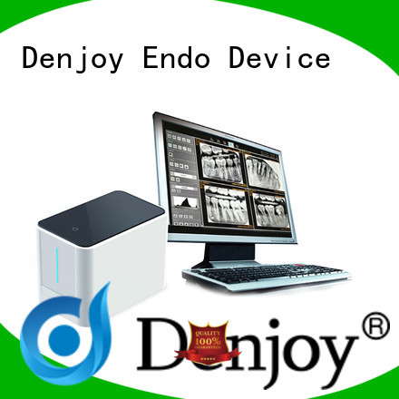 Denjoy imaging dental scanner digital for dentist clinic