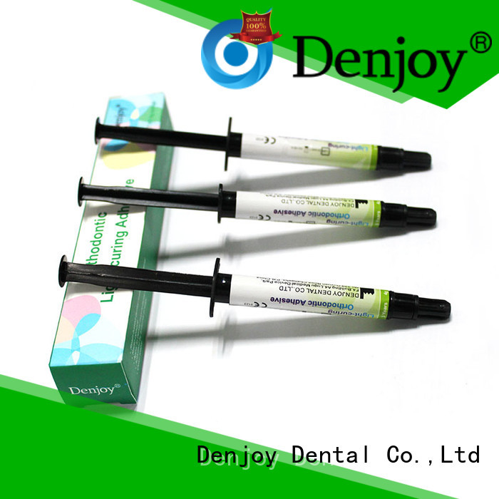 Denjoy agent Bond Suppliers for dentist clinic