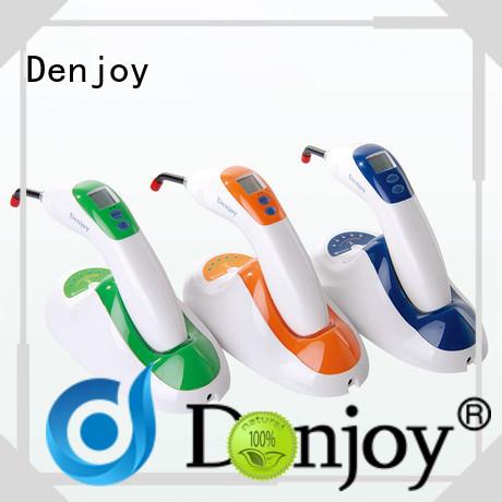Denjoy Best dental curing light Supply for dentist clinic