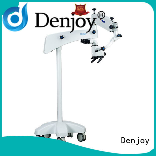 Denjoy arm Medical microscope for business for hospital