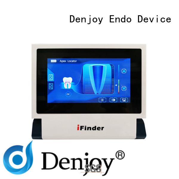 Denjoy locator electronic apex locator Supply for hospital