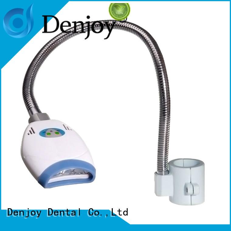 Denjoy Top Whitening light manufacturers for dentist clinic