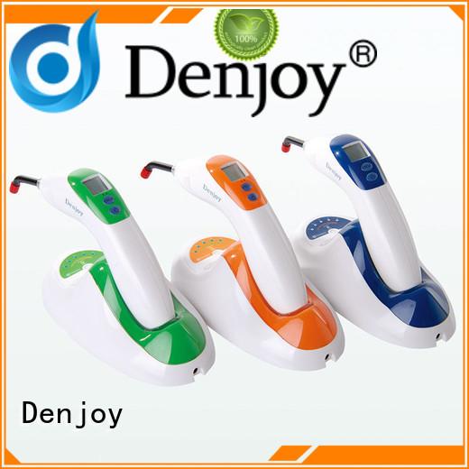 Denjoy led compositecuringlight Supply for dentist clinic