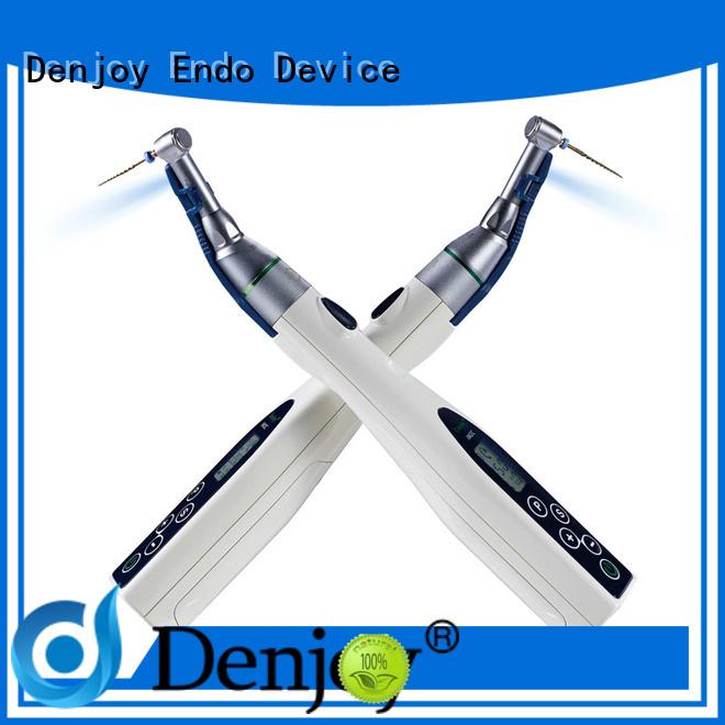 Denjoy dentalendomotor factory for hospital