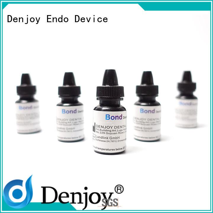 Denjoy dentin ortho adhesive company for dentist clinic