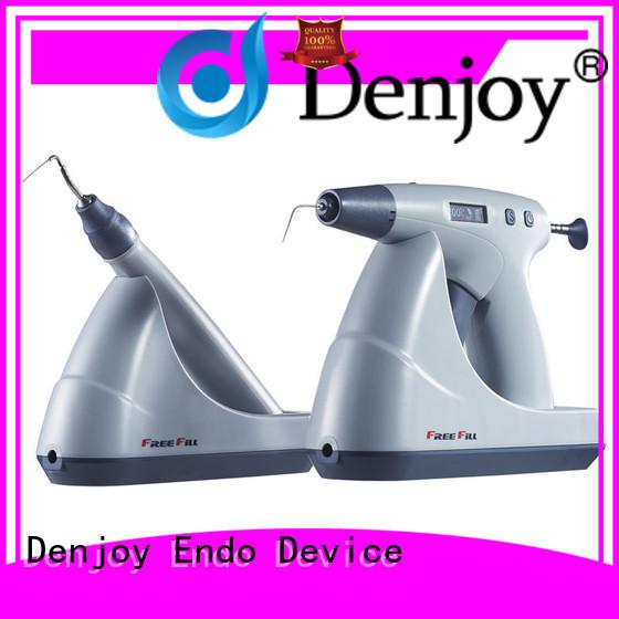 Denjoy torque endo devices for hospital