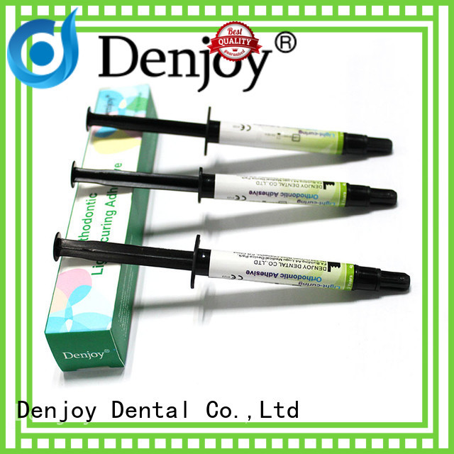 Top ortho adhesive dentin company for hospital