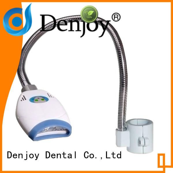 Denjoy led Whitening light Suppliers for hospital