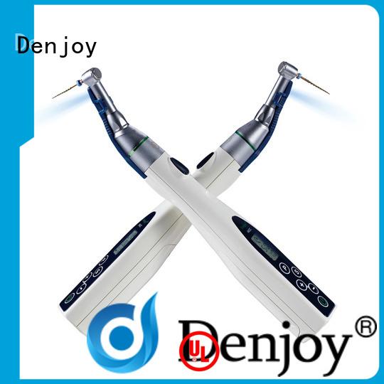 Denjoy Custom Endo motor for dentist clinic