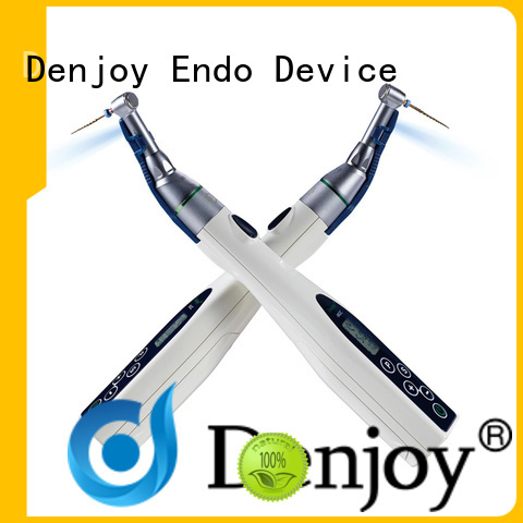 Denjoy Custom Endo motor Supply for hospital