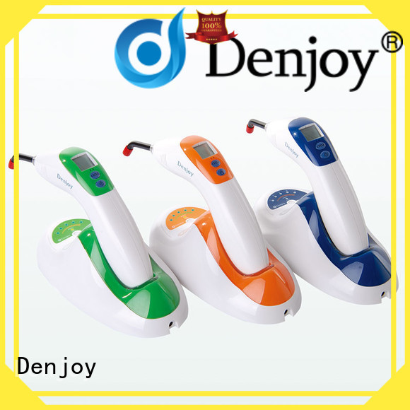 Denjoy durable compositecuringlight for business for hospital