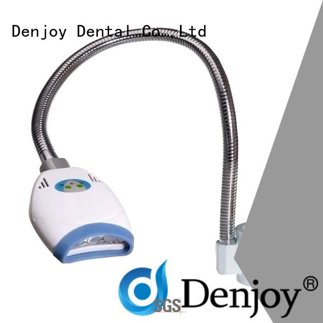 Denjoy Custom Whitening light Supply for hospital