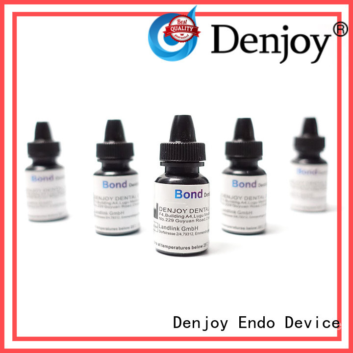 Denjoy dental ortho adhesive factory for dentist clinic