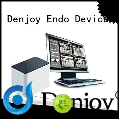 Denjoy New scanner for business for hospital