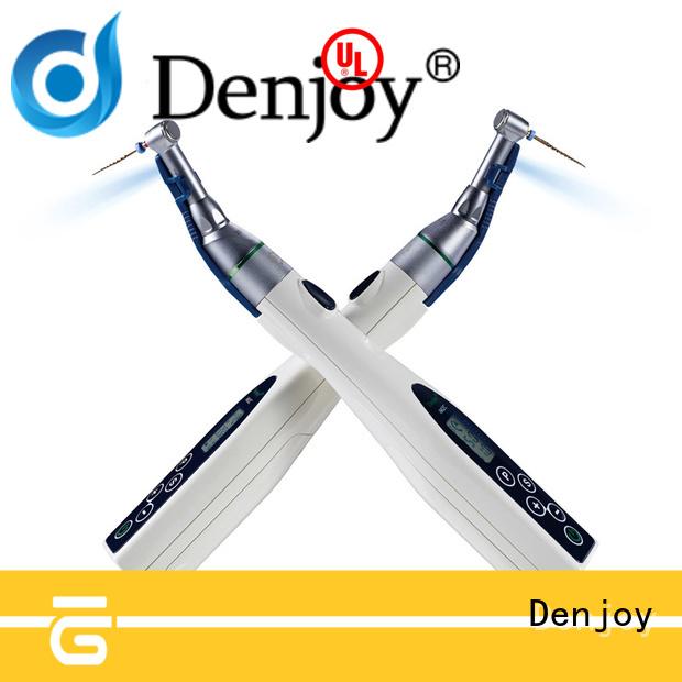 Denjoy Custom Endo motor manufacturers for hospital