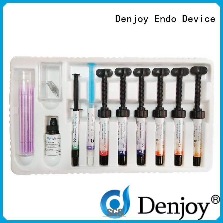 Denjoy kit Composite kit factory for dentist clinic