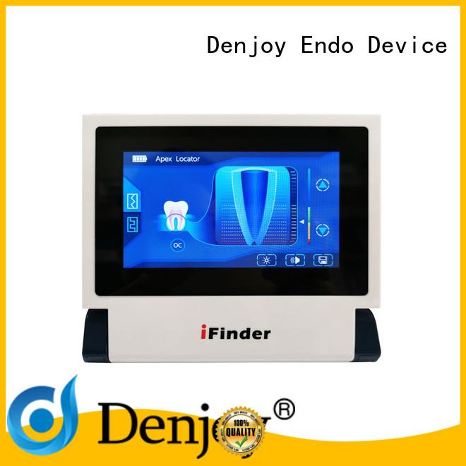 Denjoy locatortieapex apexlocator manufacturers for hospital