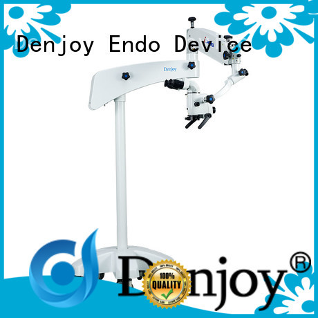 Denjoy microscope dental Supply for hospital