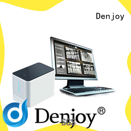 Denjoy Best scanner for hospital