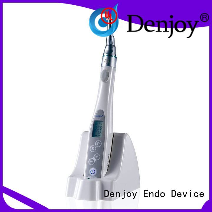 New cordlessendomotor lightimatei for business for dentist clinic