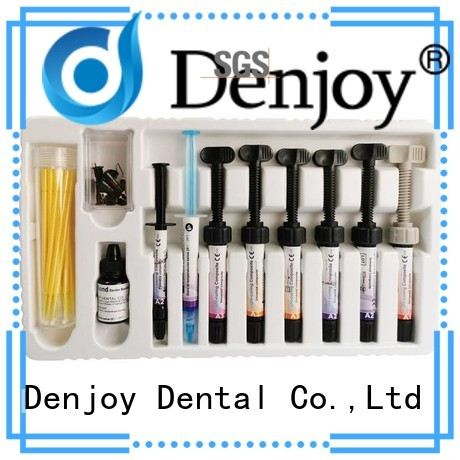 Denjoy Biological Materials factory for dentist clinic