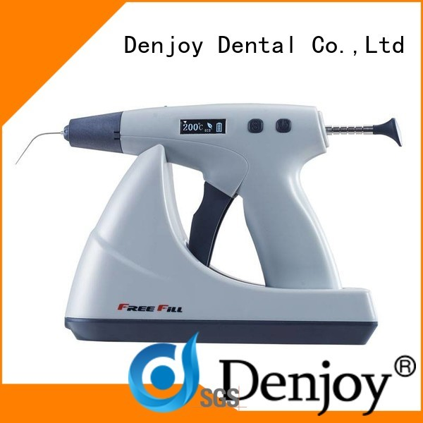 Denjoy percha obturation system Suppliers for dentist clinic