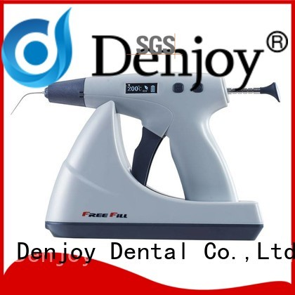 Denjoy systemfreefill root canal obturation factory for dentist clinic